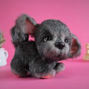 "Hund ""Tubby""(verkauft)"