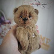 """Teddy """"Jegorka"""" (verkauft)"""