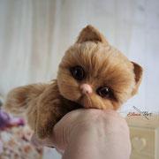 "Katze ""Mia"" (verkauft)"
