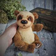 """Panda """"Manuel""""(verkauft)"""