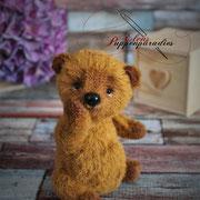 """Teddy """"Toni""""(verkauft)"""