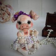 """Schweinchen """"Susi""""(verkauft)"""