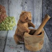 "Teddy ""Thilo""(verkauft)"