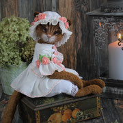 """Katze """"Matilda""""(verkauft)"""