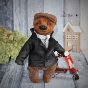 "Bear ""Yuri""(verkauft)"