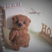 Teddy Mischka(verkauft)