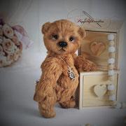 "Teddy ""Franz"" (verkauft)"