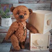 "Teddy ""Lars""(verkauft)"