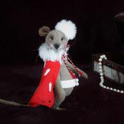 "Ratte ""Ciara""(verkauft)"