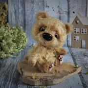 """Bär """"Michele"""" (verkauft)"""