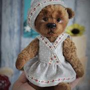"Teddy ""Kira""(verkauft)"