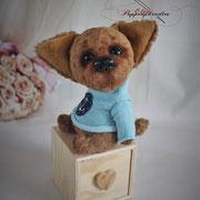 "Teddy ""Tobias""(verkauft)"