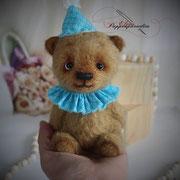 "Teddy ""Artur""(verkauft)"