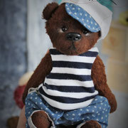 "Teddy ""David"" (verkauft)"