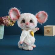 """Mäuschen """"Luna""""(verkauft)"""