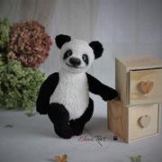 "Panda ""Jakobina""(verkauft)"