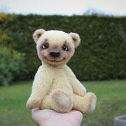 """Teddybär """"Brian""""(verkauft)"""