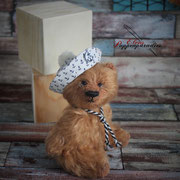 """Teddy """"Schiffsjunge""""(verkauft)"""