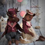 Otto & Amalia(verkauft)
