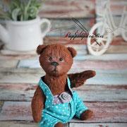 "Teddy ""Maximilian"" (verkauft)"