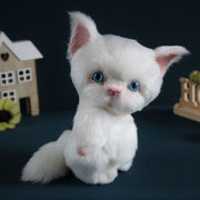 "Katze ""Mia""(verkauft)"