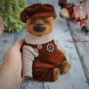 "Teddy ""Vinzent""(verkauft)"