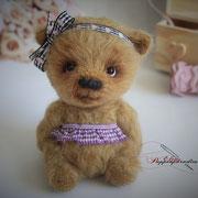 "Teddy ""Soe""(verkauft)"
