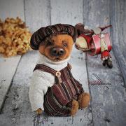 "Teddy ""Semen""(verkauft)"