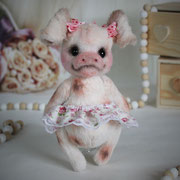 """Schweinchen """"Rosi""""(verkauft)"""