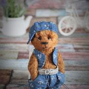 "Teddy ""Gavrosch"" (verkauft)"