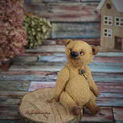 "Teddy ""Ben"" (verkauft)"
