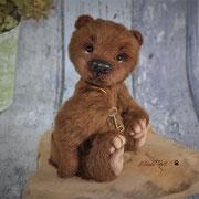 """Teddybär """"Kristof"""" (verkauft)"""
