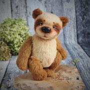 """Panda """"Marvin""""(verkauft)"""
