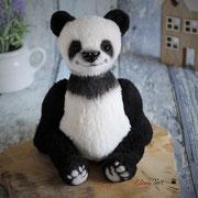 """Panda """"Bao-Bao"""" (verkauft)"""