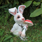 """Kaninchen """"Olli""""(verkauft)"""