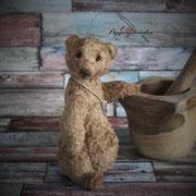 "Teddy ""Ritschard""(verkauft)"