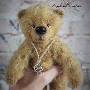 """Teddy """"Aristarch""""(verkauft)"""