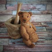 """Teddy """"Oskar""""(verkauft)"""