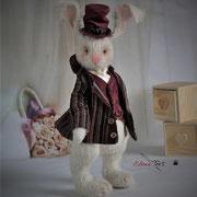 """Kaninchen """"Berno""""(verkauft)"""