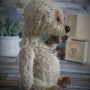 "Teddy ""Glascha""(verkauft)"