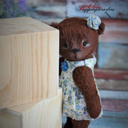 "Teddy ""Hanni"" (verkauft)"