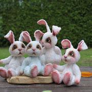 Kaninchen(verkauft)