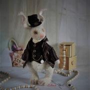 """Kaninchen """"Roland""""(verkauft)"""