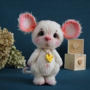"""Mäuschen """"Bellino""""(verkauft)"""