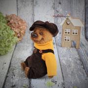 "Teddy ""Rafael""(verkauft)"