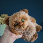 """Katze """"Felix""""(verkauft)"""