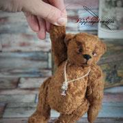 "Teddy ""Fridrich"" (verkauft)"
