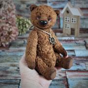 "Teddy ""Flint""(verkauft)"
