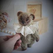 """Teddy """"Miron""""(verkauft)"""