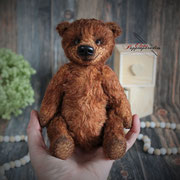 "Teddy ""Moritz""(verkauft)"